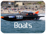 V24 Powerboat